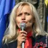 Ірина Фаріон: «Сьогодні орда у стінах Верховної Ради оголосила нам війну. Ми виклик прийняли»