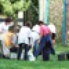 У Борисполі для агітації за Партію реґіонів  був задіяний адмінресурс
