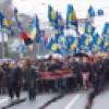 У столиці відбувся 30-тисячний Марш Боротьби УПА