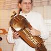 Олекса Кабанов — людина-оркестр
