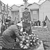 Миколу Міхновського вшанували у його рідному селі
