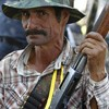 У Мексиці дружини самооборони роззброюють поліцію, яка захищає мафію