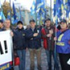 У Києві пройшов Марш за визнання воїнів УПА борцями за незалежність України