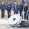 «Свободівці» Бориспільщини вшанували жертв Голодомору