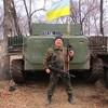 Павло Петренко: «Ми переможемо, бо захищаємо рідну землю!»