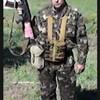 За Україну він віддав своє життя