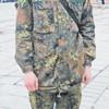 Віталій Редько: «Вижити на війні допомагають дитячі малюнки»