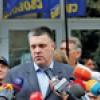 Олег Тягнибок після допиту: Слідство щодо подій 31 серпня — це політичне переслідування