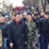 У столиці пройшов «Марш Героїв»