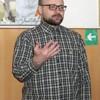 Виставка бориспільця Сергія Дячука представлена у Києві