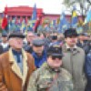 «Свобода» відсвяткувала 25-річний ювілей 20-тисячним Маршем героїв