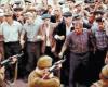 РОЗСТРІЛ «НОВОЧЕРКАСЬКОГО МАЙДАНУ» 2 ЧЕРВНЯ 1962 РОКУ