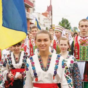 Українцями себе вважають понад 90% громадян України >