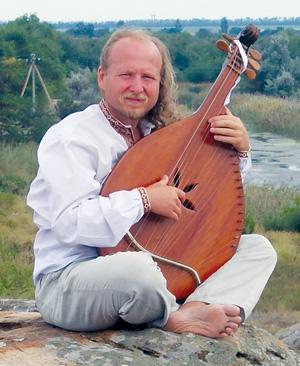 Тарас Силенко: «Тільки тоді душа народу буде повноцінною, коли люди  співатимуть»
